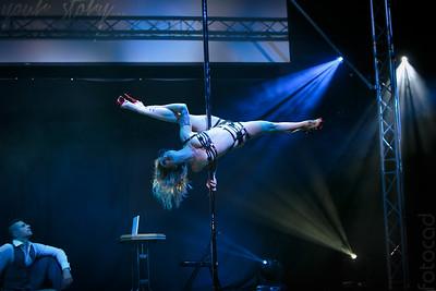 Pole Theatre '18 Pro