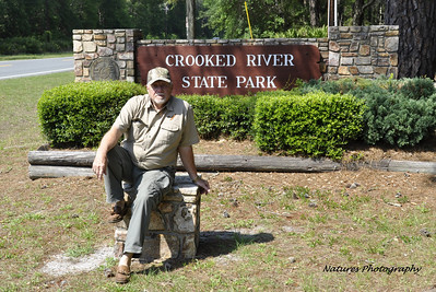 Crooked River State Park  -  St Marys, Ga 2011
