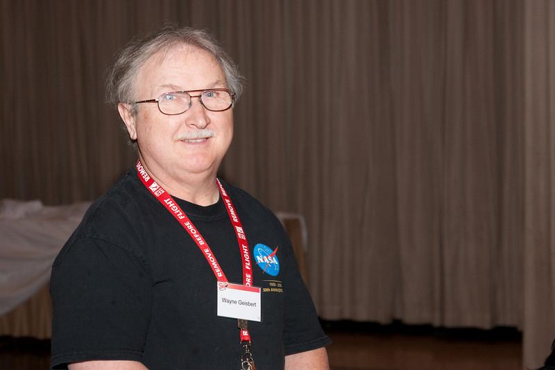 Wayne Geisbert -- SP Systems, Inc Fourth Annual Business Meeting & Luncheon, Greenbelt, MD