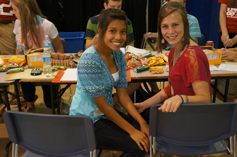 Lutheran-West-EPIC-Service-Club-American-Red-Cross-Blood-Drive-September-2012-15.JPG