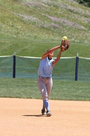 2012 Softball Season