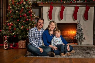 Hanna Family Christmas