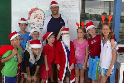 23rd December 2006 - 2006 Christmas Sailing