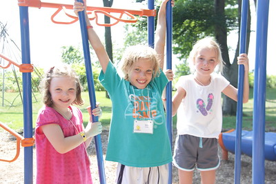Day Camp D5 July 11- 15, 2016