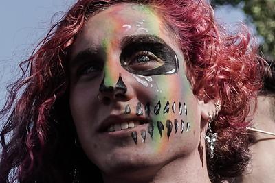 20210603 Jerusalem Pride March 2021