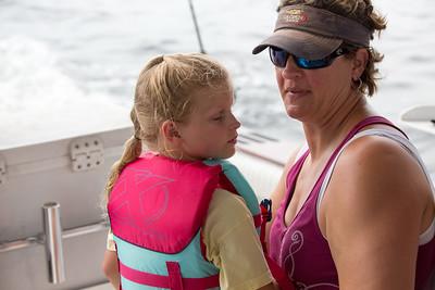 Gulf Fishing-Perdido Key-June 2017