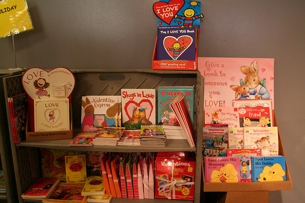 Book Fair 2009
