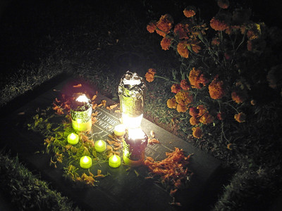 11-02-2018 All Souls Day and Altars