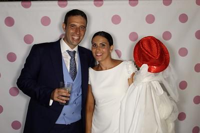 Antonia y Francisco