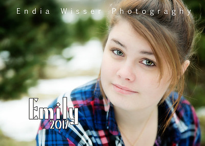Emily from East Palestine 2017