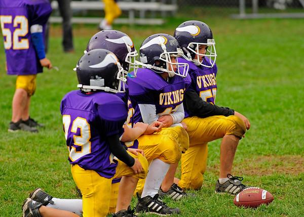 Week 5 - Titans v. Vikings