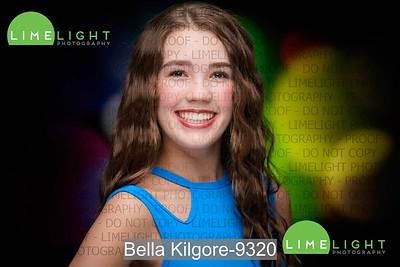 Bella Kilgore
