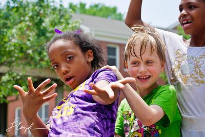 Winnona Elementary Field Day 2011
