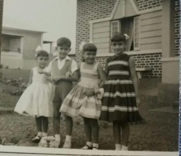 Luxilo 1957