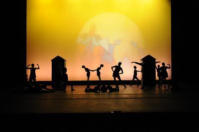 DRC 2015 Spring Performance Ballet