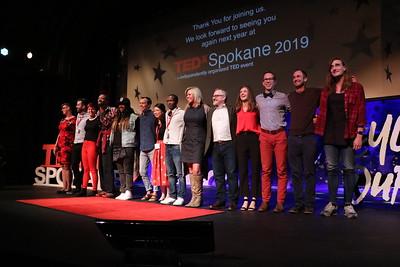 TEDxSpokane 10-6-18