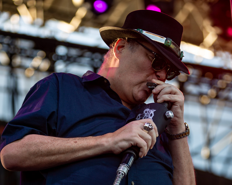 Blues Traveler All Roads Runaround Tour