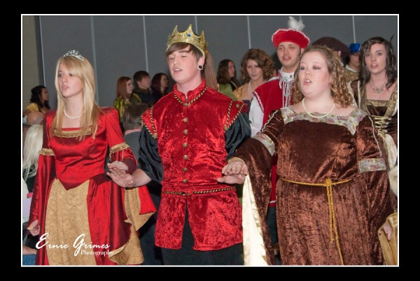 Mooresville Madrigals 2009