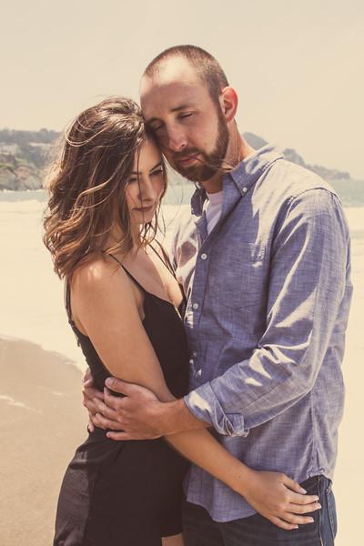 Celeste & Tim