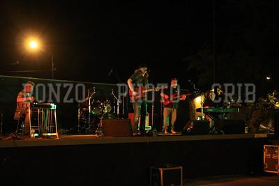 LUKE WILLIAMS 2011