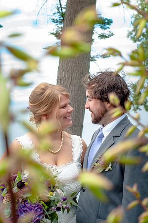 Metully Beesley Wedding