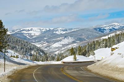 Redcliff, Colorado
