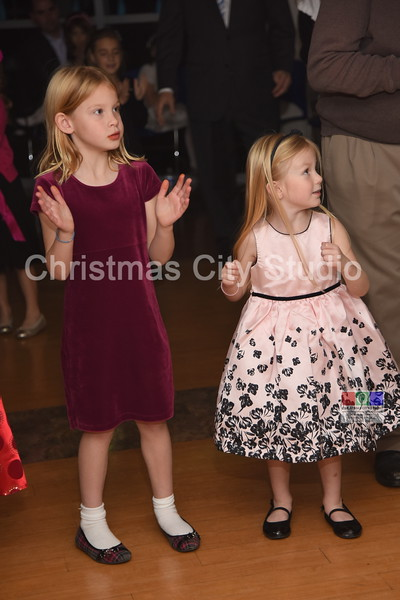 11/21/15 BTCC Daddy Daughter Dance Candids