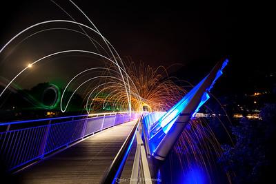 Sparks & Lights