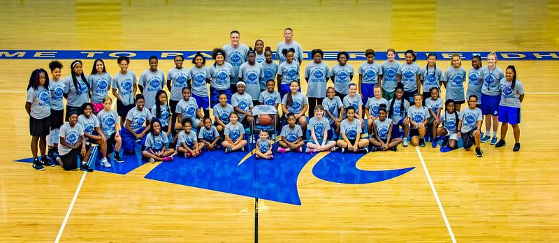 Coach Ott's Summer Camp 07-14-16-20