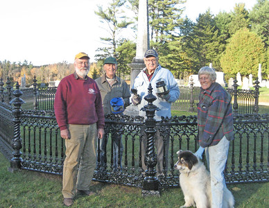 Conant Cemetery Miscellaneous