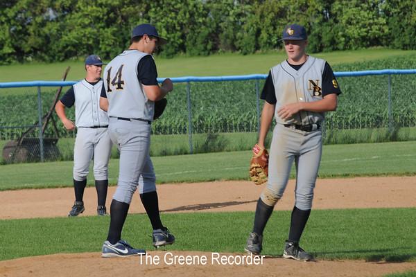 Baseball and Softball at Rockford