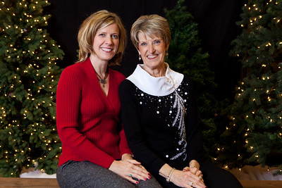 2012 Women's Christmas Celebration