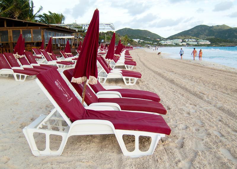 Orient beach - beach bums
