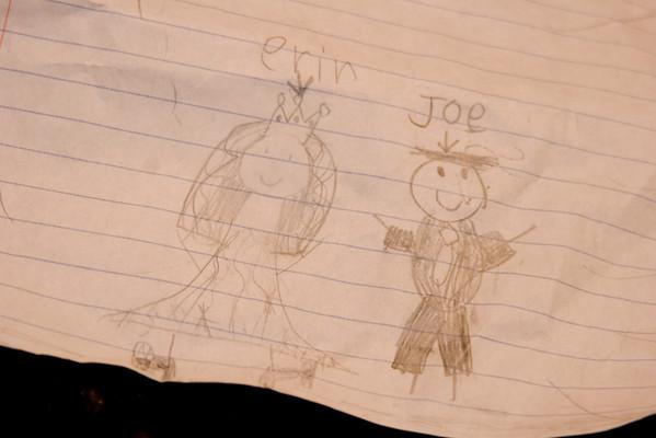 Erin and Joe