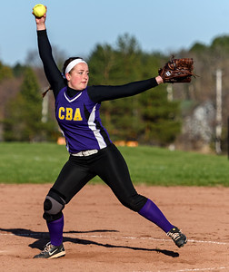 CBA Softball 2016
