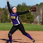 CBA Softball 2016