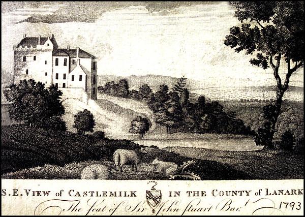 Castlemilk Estate