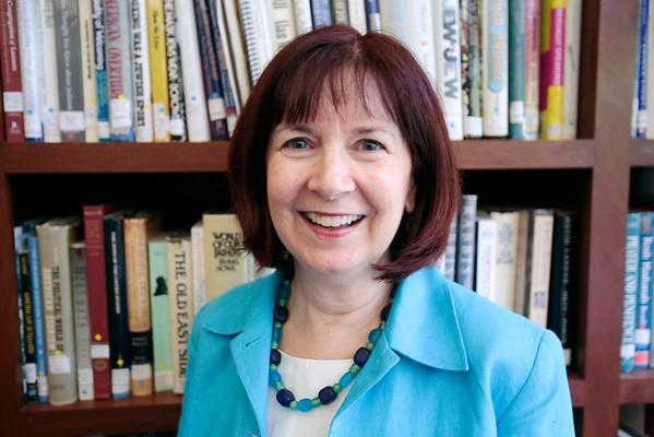 Rabbi Deborah Zucher Retires from Hevreh-061814
