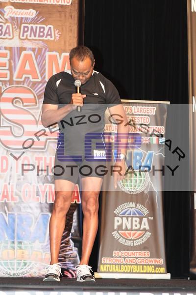 Sports Model Men