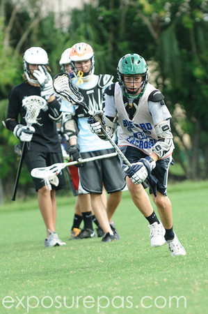 FIT Lacrosse Clinic