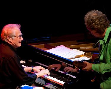 Dave Grusin and Lee Ritenauer