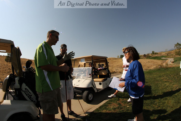 9.18.12 RMBTA Golf Outing