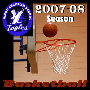 2007-08 Basketball Season