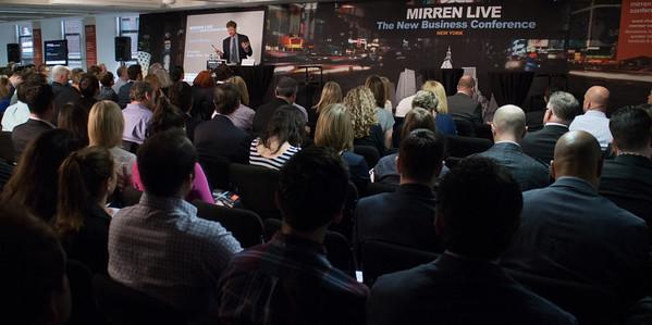 Mirren Conference 2014