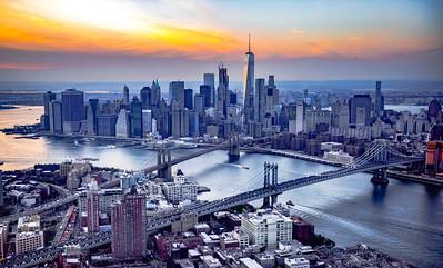 NEW YORK AERIAL ADVENTURE