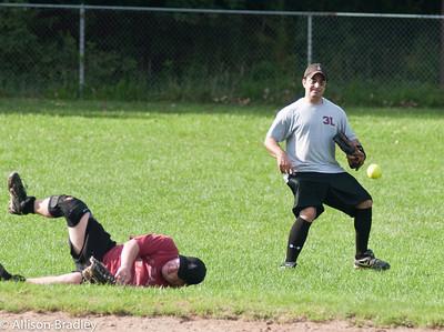 2011.09.26 ALS Softball