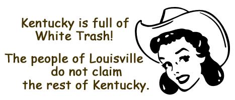Louisville Kentucky t-shirts