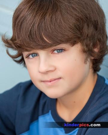 Connor Daliposon