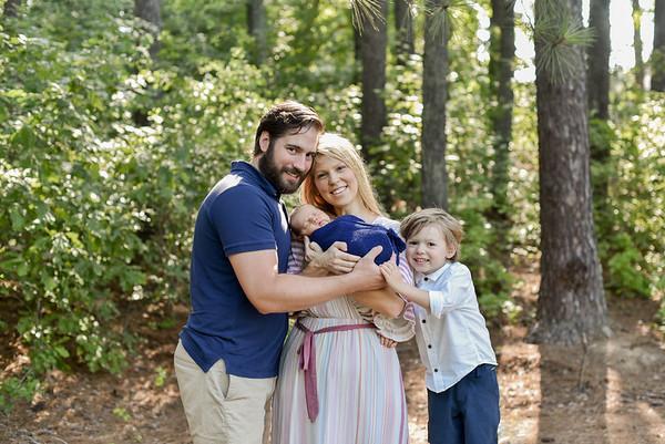 Dodder Family