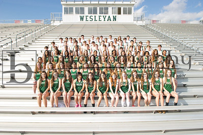 2012 Team and Individuals